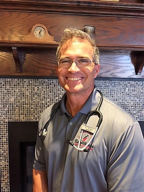 Dr. Tim Blatt